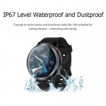 LEMFO LEM 8 4G LTE Smart Watch Android 7.1 With 2MP Camera GPS Heart Rate Sensor