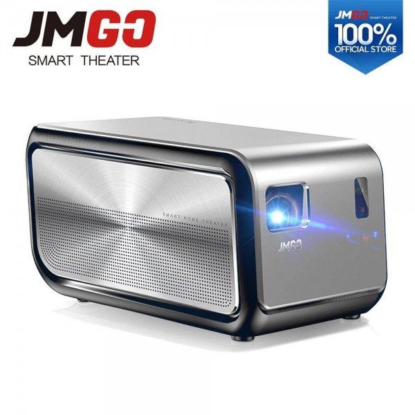 JMGO J6S, Full HD Android Projector, 1920x1080 Resolution