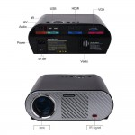 Vivibright GP90 Led Projector Android WIFI Long life LED lamp Full HD 1080P 3200 Lumens 1280x800 home cinema projector
