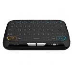 H18 Wireless Keyboard Air Mouse Full Touchpad 2.4GHz