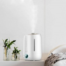 Use of Humidifier to combat Coronavirus