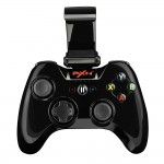 PXN-6603 Portable Joystick Handle Gamepad Wireless Bluetooth Game Pad Controller MFi Certified for iPhone/ iPad/ Apple TV