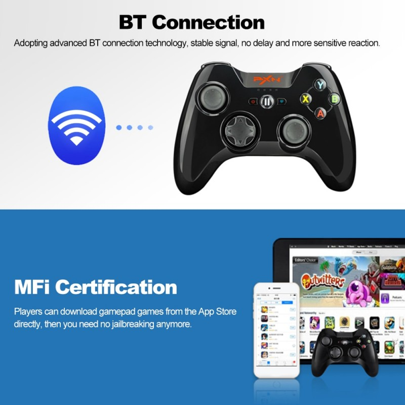 Controllers For All Download No Jailbreak