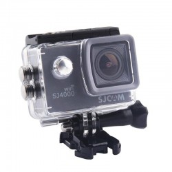 SJCAM SJ4000 WiFi 2'' Screen 1080P Full HD Underwater 30M