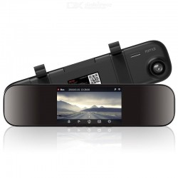 Xiaomi 70mai Smart Rear View Mirror DashCam Recorder 24H Parking Monitor