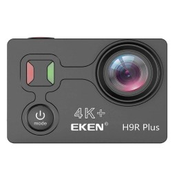 EKEN H9R Plus Action Camera Ultra HD 4K Ambarella A12