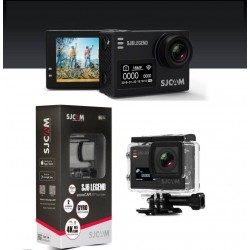 "SJCAM SJ6 LEGEND Camera 4K 24fps Ultra HD Notavek 96660 Waterproof Action Camera 2.0"" Touch"