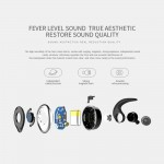 Awei T1 TWS Wireless Earphone Mini Bluetooth V4.2 Headset Double Wireless Earbuds Cordless Headphones w/ Mic For iPhone Samsung