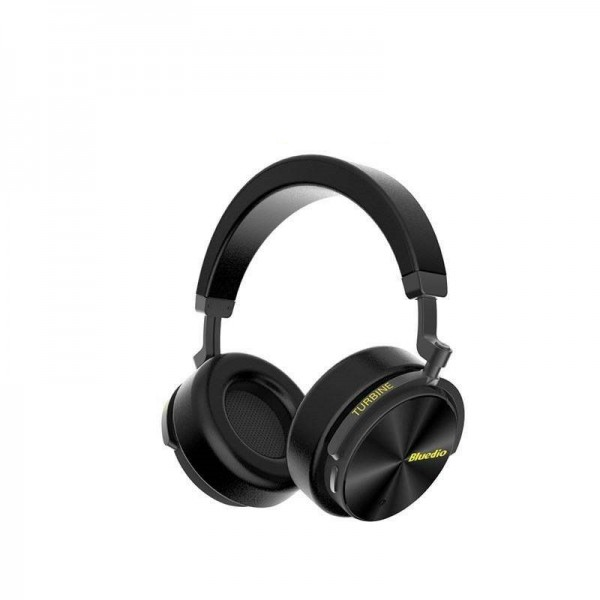 Bluedio T5 Active Noise Cancelling Wireless Bluetooth Headphone