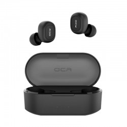 QCY QS2 T2C TWS Bluetooth 5.0 Headphones 3D Stereo Sports music earbuds Wireless gaming headset Earphones with Dual Microphone