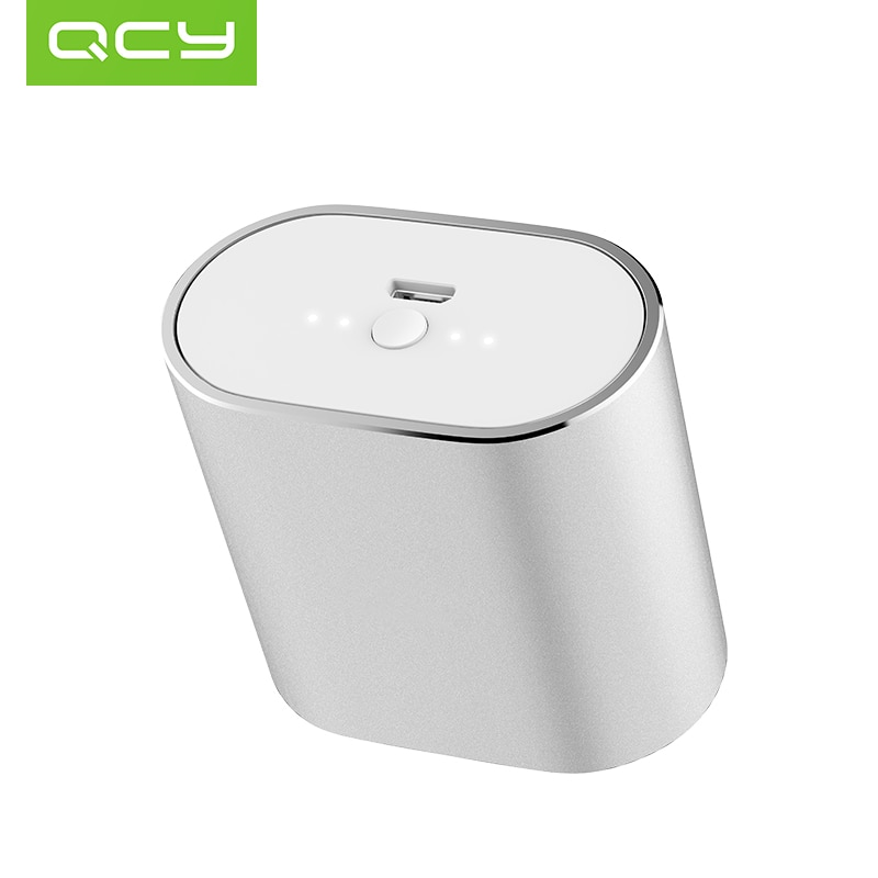 0e267eae056 QCY T1 PRO TWS Bluetooth Earphones Built-in Mic Wireless Headsets Touch  Control Sports Earbuds with 750mAh Charging Case