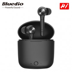 Bluedio Hi True Wireless TWS Bluetooth Earphone