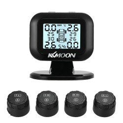 KKmoon TPMS Tire Pressure Monitoring System