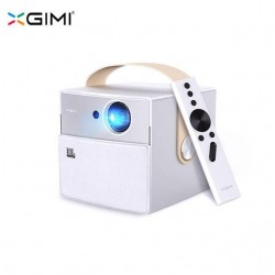 XGIMI CC Aurora DLP LED Projector Android Wifi 3D Support 4k HD Home Theater