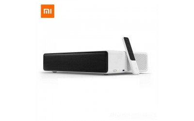 Xiaomi Mi Laser Projector is here in India