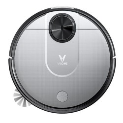 XIAOMI VIOMI V2 Robot Vacuum Cleaner For Home Automatic Sweeping Dust Collector Smart Planned Mobile App Remote Control