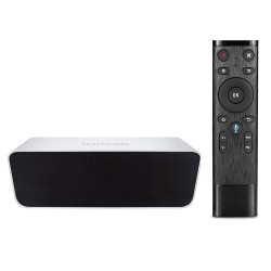 SCISHION Magic one Android 8.1 TV Box Voice Remote Wireless BT Speaker Sound Bar RK3328 Quad Core 2GB/16GB Smart 4K Set Top Box