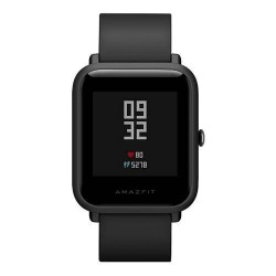 Huami Amazfit Bip Smart Watch English Version GPS Glonass Heart Rate Smartwatch 45 Days Standby