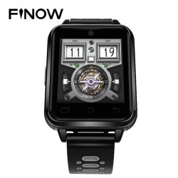 Finow Q1 Pro Android 6.0 MTK6737 Quad Core 1GB/8GB 4G smart watch