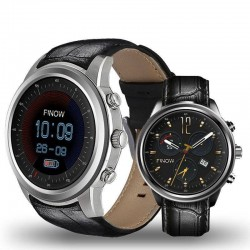 Finow X5 AIR 3G Smartwatch 2GB 16GB MTK6580 Quad Core 1.3GHz GPS Bluetooth Wifi