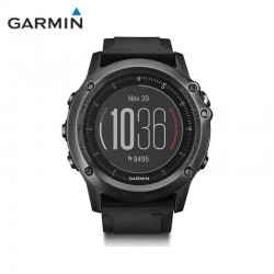 Garmin Fenix 3 HR Bluetooth Smart Watch 4.0 WIFI Wireless Waterproof  Heart Rate Monitor Sedentary Reminder Sleep Monitor