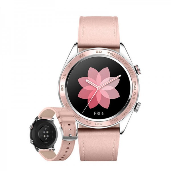 "Honor Dream Smart Watch 1.2"" AMOLED Color Screen 390*390 PPI 326 GPS Bluetooth 4.2 Heart Rate Pressure Sleep Monitor Wristwatch"