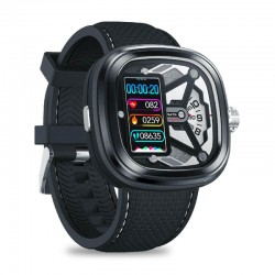 Zeblaze Hybrid 2 Heart Rate Blood Pressure Smartwatch
