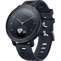 Zeblaze Hybrid Smartwatch Heart Rate Blood Pressure Monitor Smart Watch