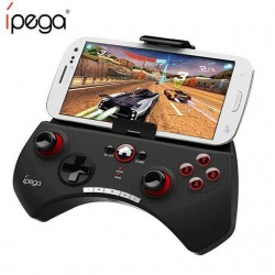 IPega PG 9025 Gamepad Wireless Transmission Bluetooth V3.0 Game controller Joystick Gaming Handle For IOS Android PC