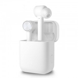 Xiaomi Air Dots Pro TWS Wireless Stereo ANC Switch ENC Auto Pause Tap Control Airdots Pro Bluetooth Headset