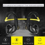 AWEI A880BL Sport Wireless Bluetooth Earphones