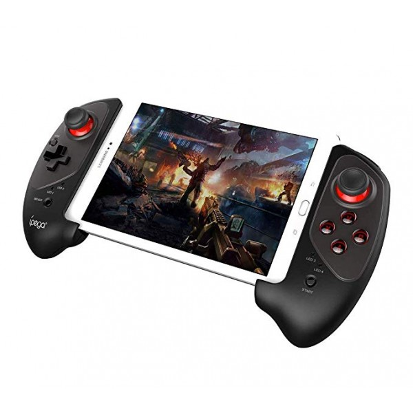 IPEGA PG 9083 Bluetooth Gamepad Wireless Telescopic Game Controller Practical Stretch Joystick Pad for Android/ iOS/ PC