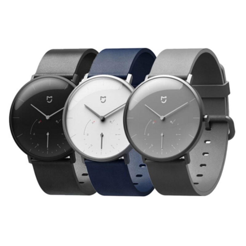 2c5f0d60890465 Xiaomi Mijia Smart Watch– Rs 5500 Available in India.